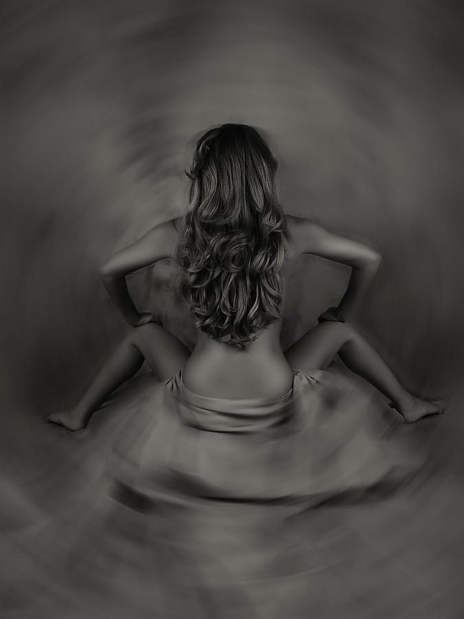 Plaket- Alexandra Fira (RO) - Time/ Timp/ Idő