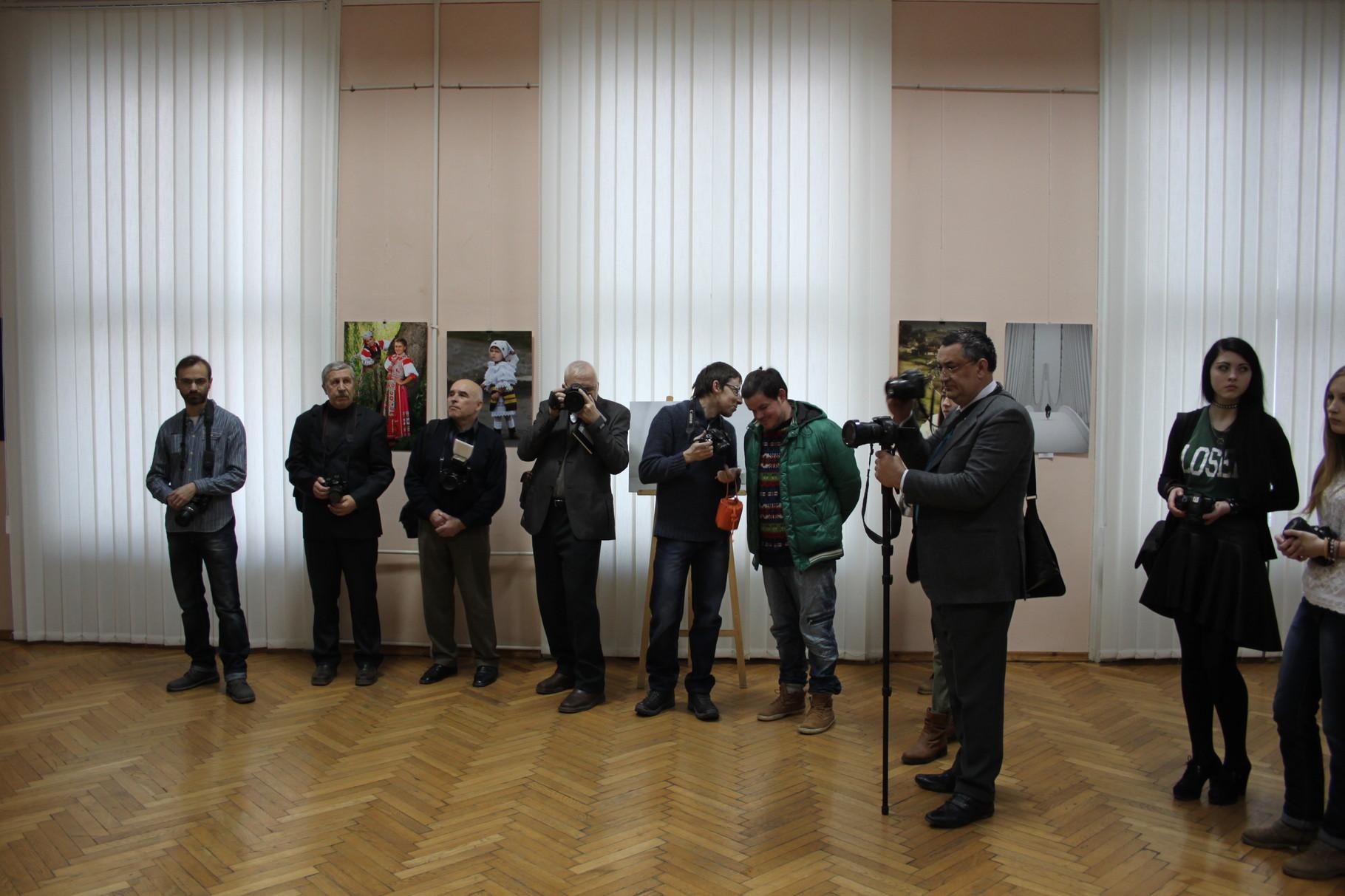 Foto: Vasile Paladean Cernăuţi (UA)