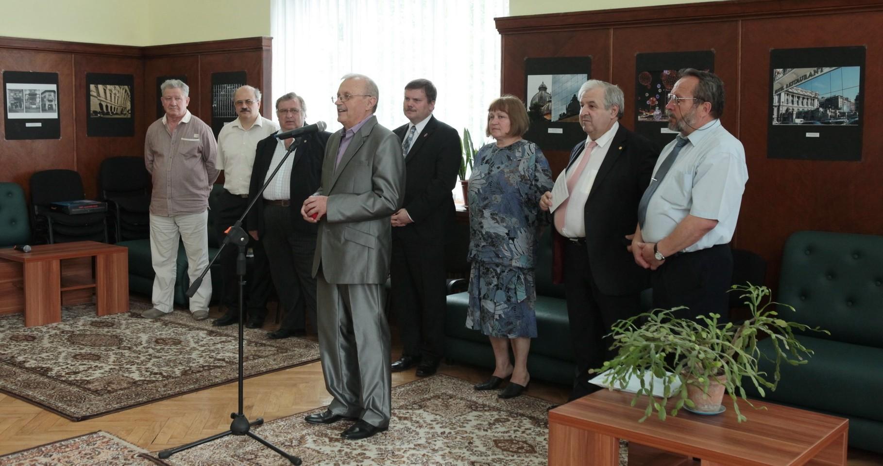 Biblioteca Naţională a Republicii Moldova - Chişinău (R. Moldova)