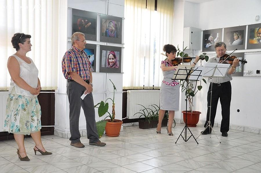 "Galeria ""Euro Foto Art"" Oradea"