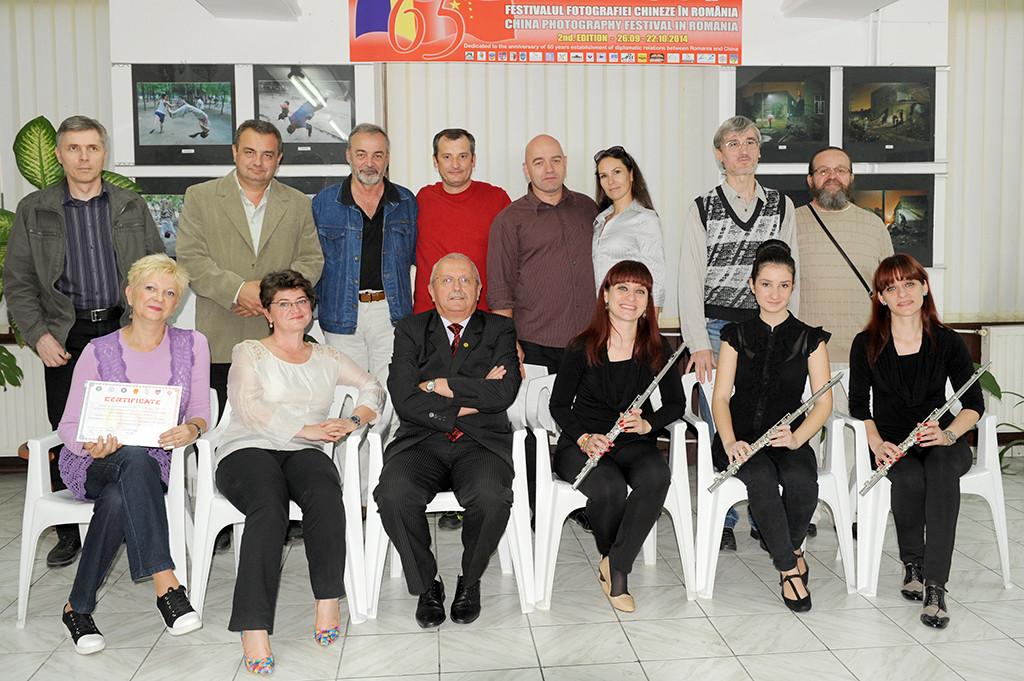 29.09.2014 - Oradea (RO)