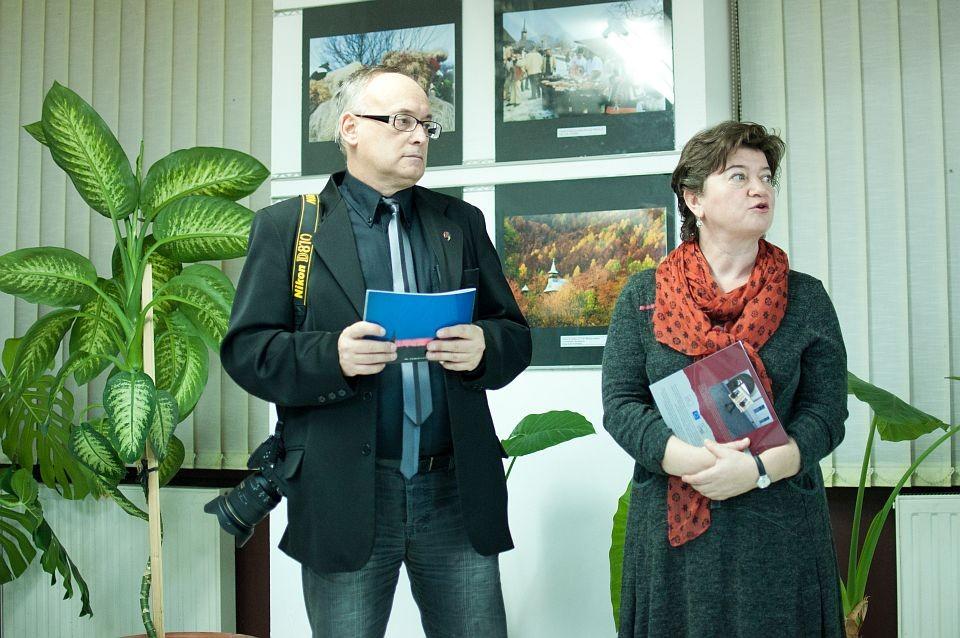 12.11.2014 - Oradea (RO)