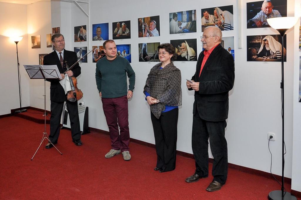 19.11.2014 - Oradea (RO)