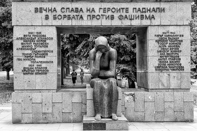 Fudulu Cătălin-Petruţ AFIAP (RO) -Elveszett godolatok