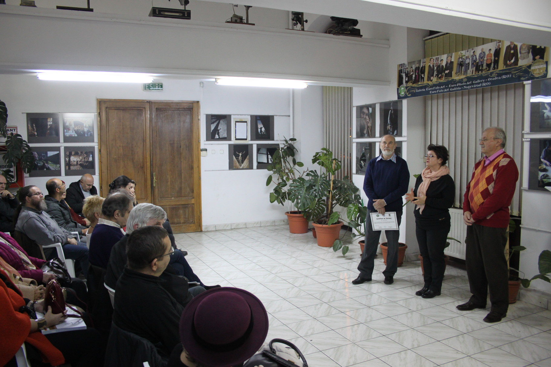 Photo by: Claudiu Szabó EFIAP