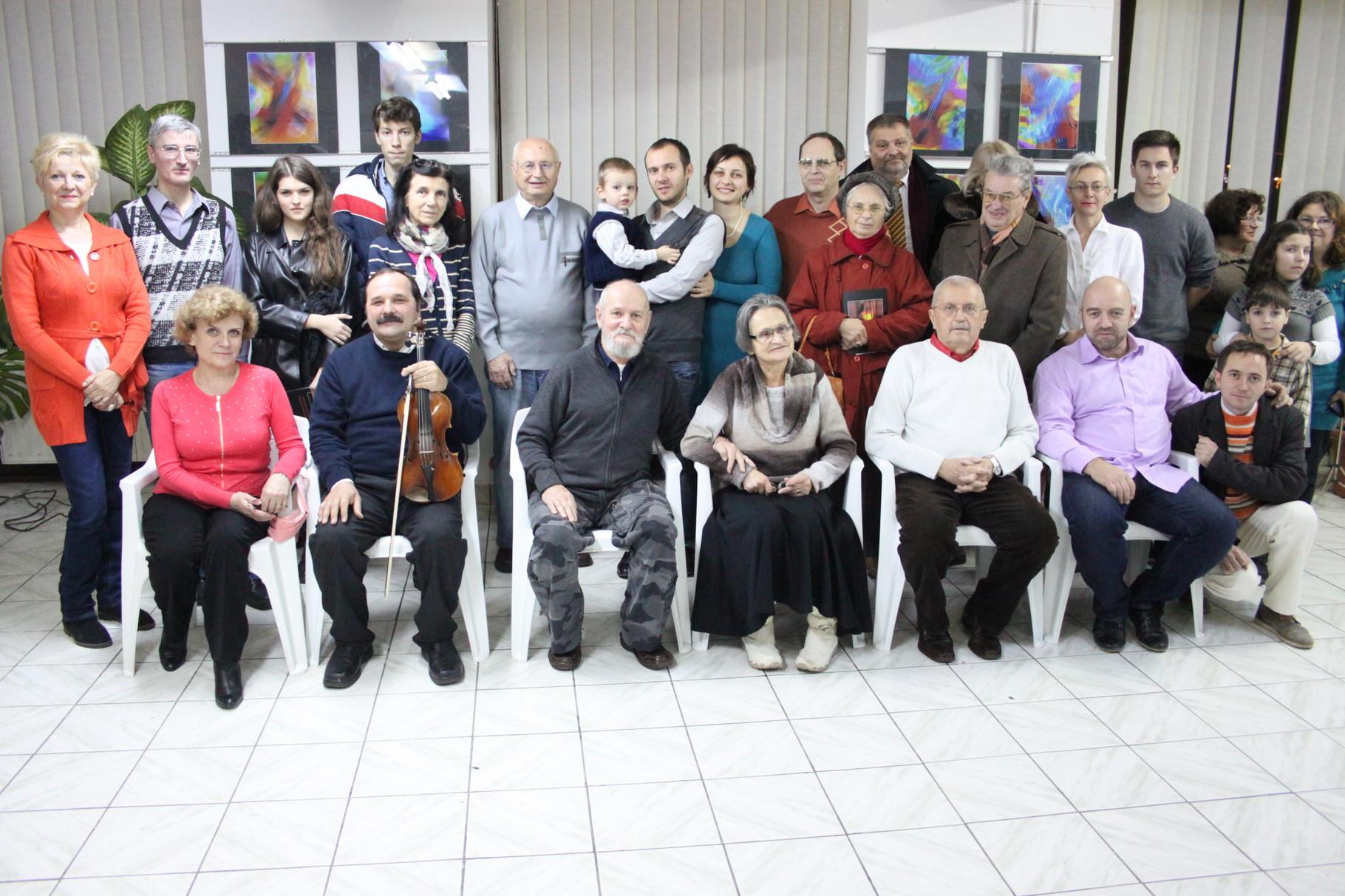 19.12.2014 - Oradea (RO)