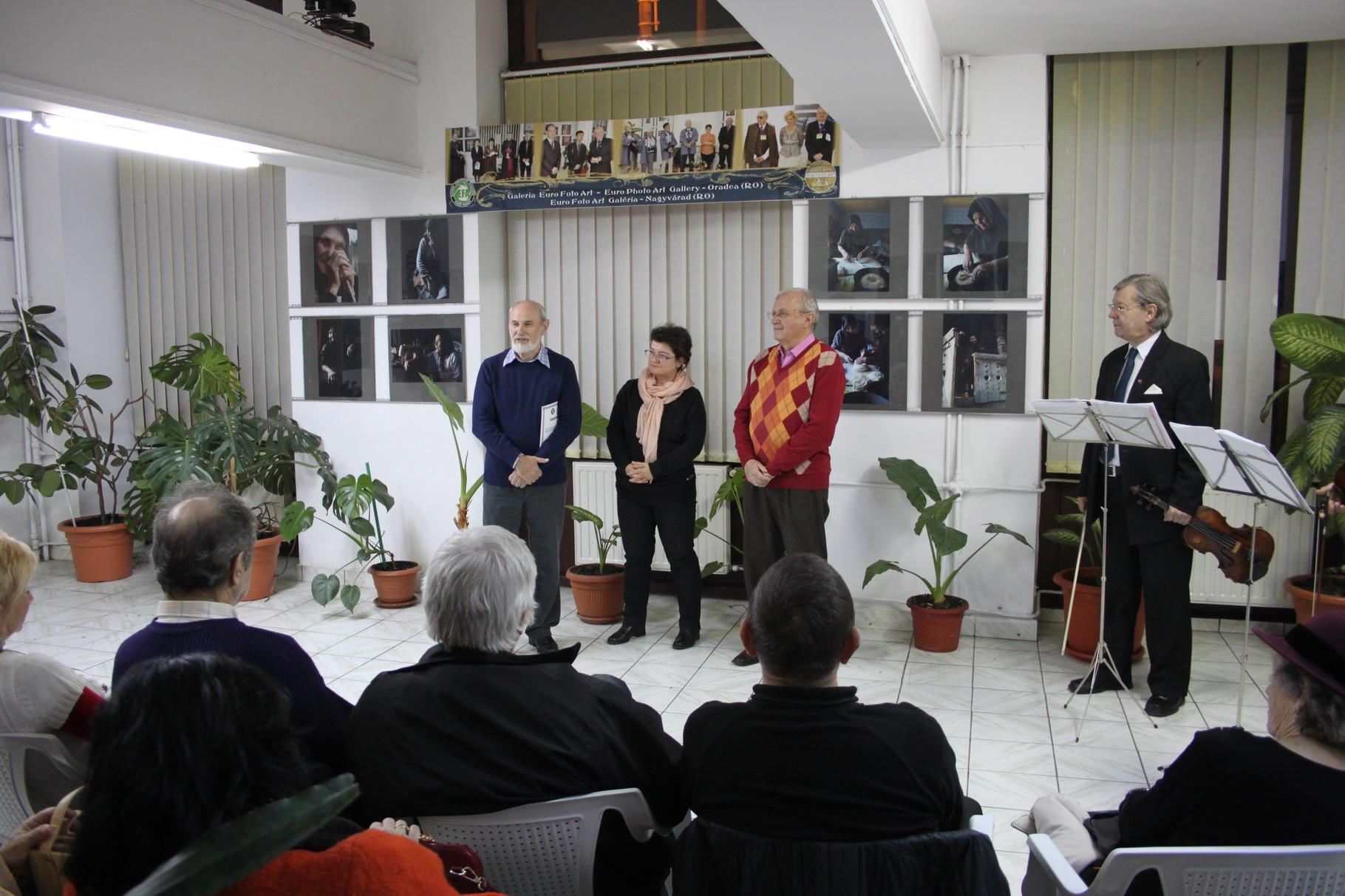 Foto: Claudiu Szabó EFIAP