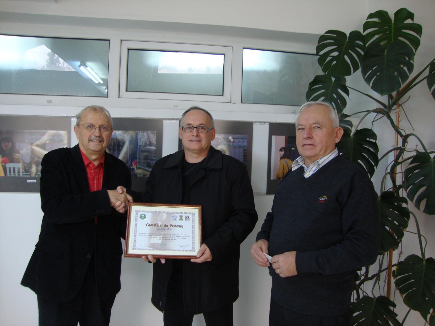 06.12.2014 - Oradea (RO)