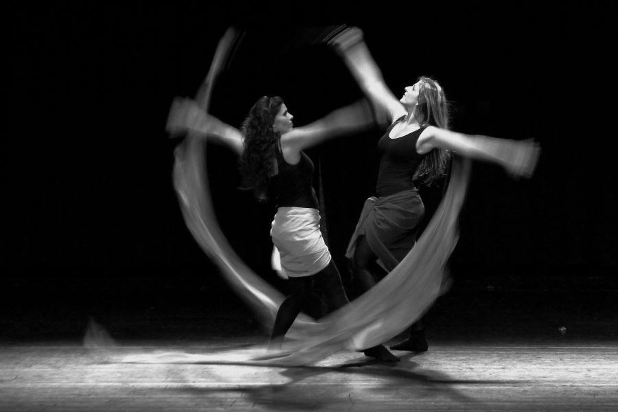 Horváth  Orsolya (HU) - Dancing