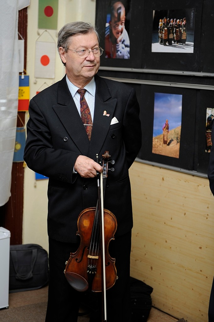 Photo: Gheorghe Talpoş