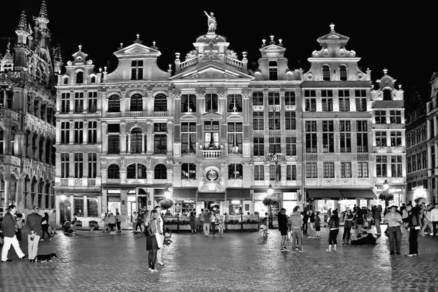Ulărescu Ion (RO) - Bruxelles