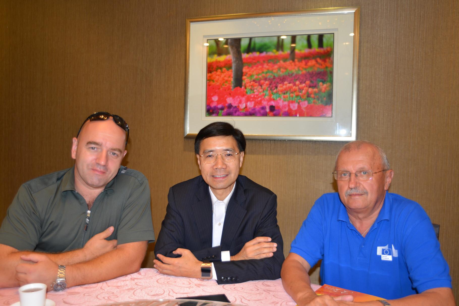 13.09.2014 - Macau (China)