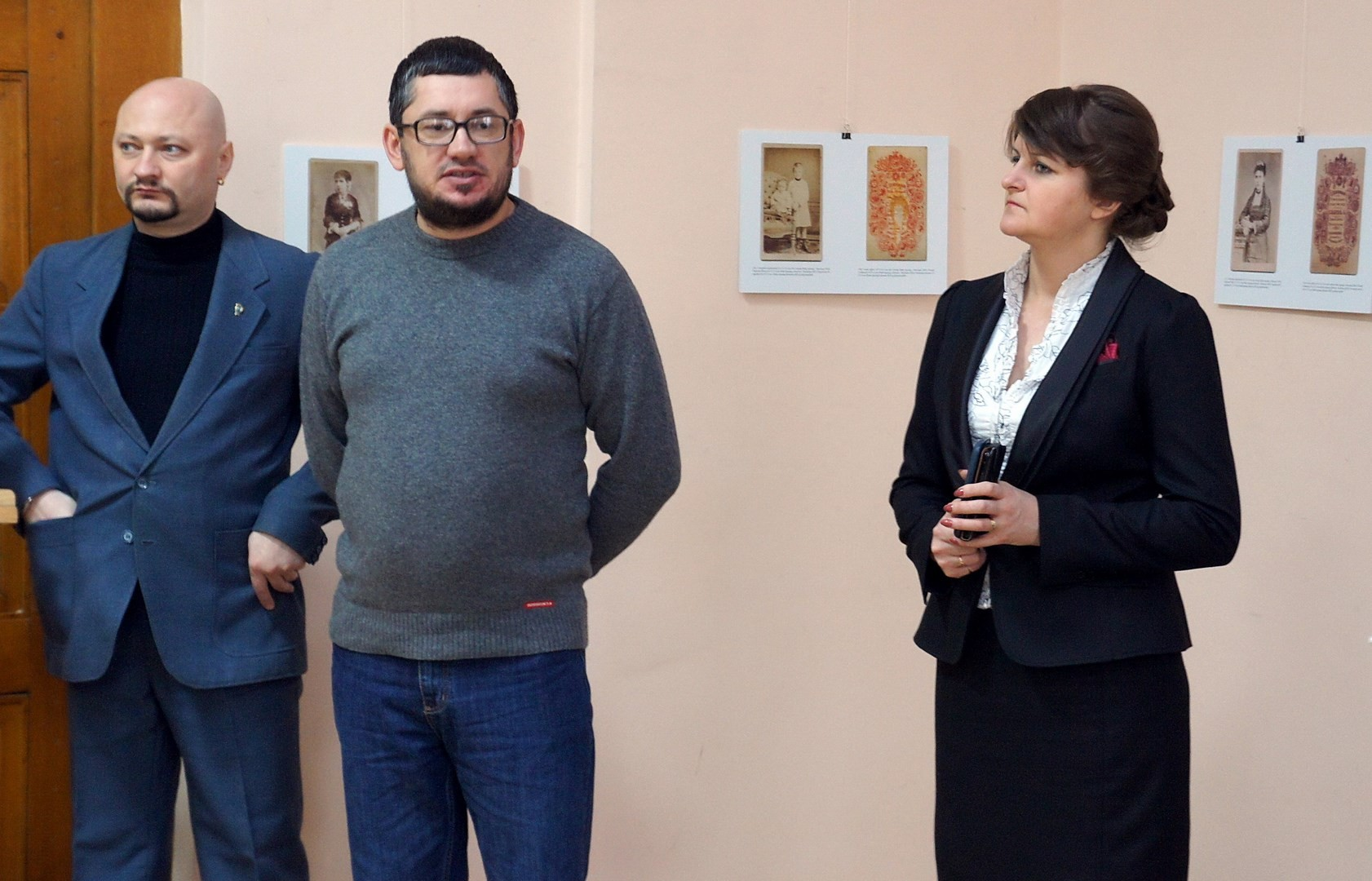Foto: Vasile Paladean - Cernăuţi