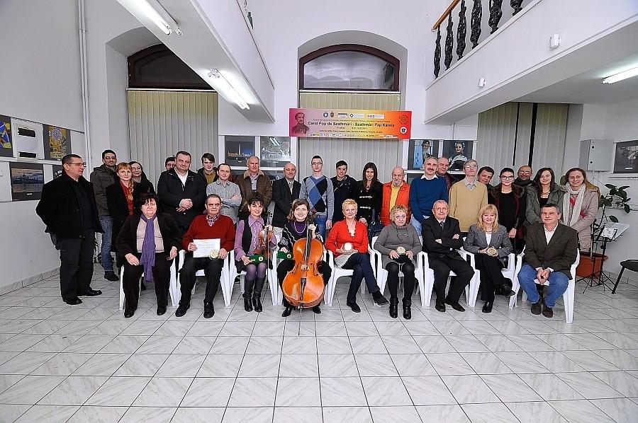 04.02.2014 - Oradea (RO)