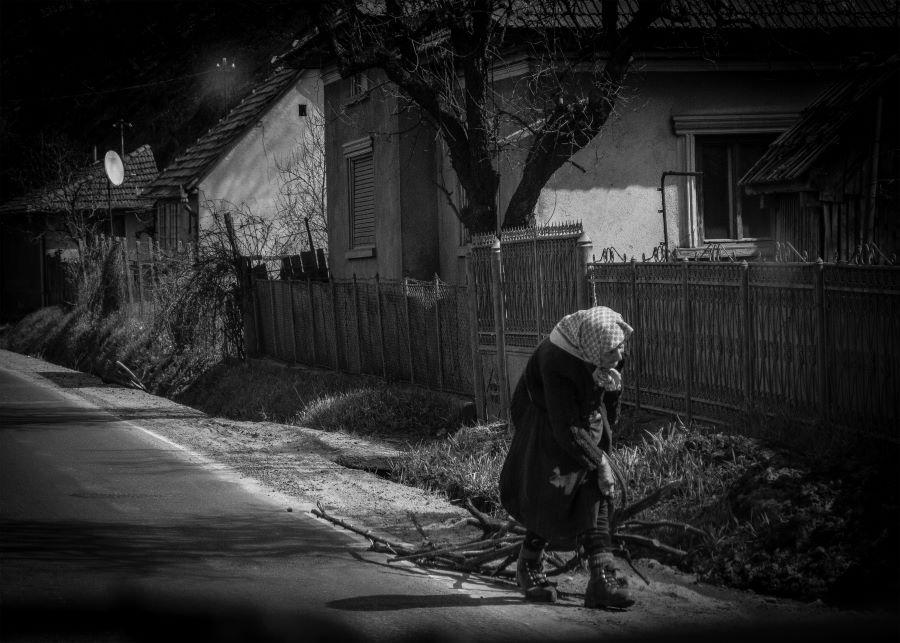 Ferenczi Évi (SK) - Witch