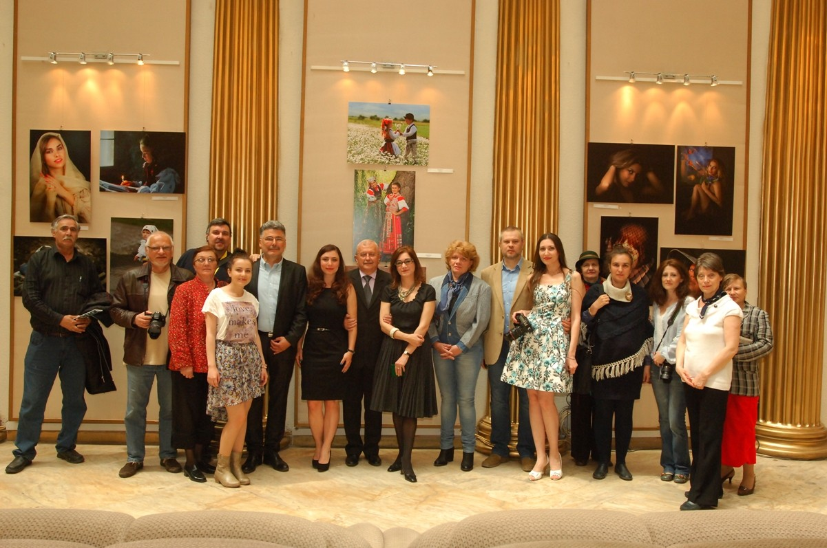 09.05.2014 -Bucharest (RO)