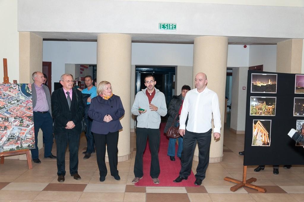 2014.16.01 - Oradea (RO)
