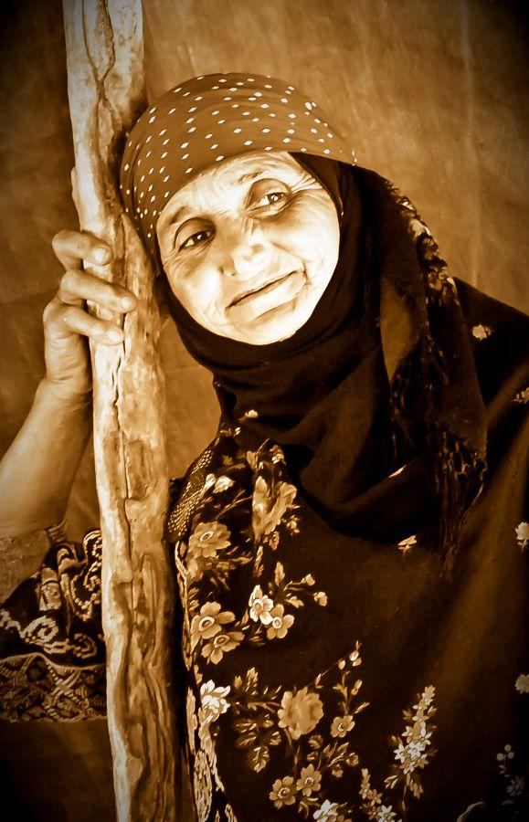 Neda Ahmadi (Iran) - Rest