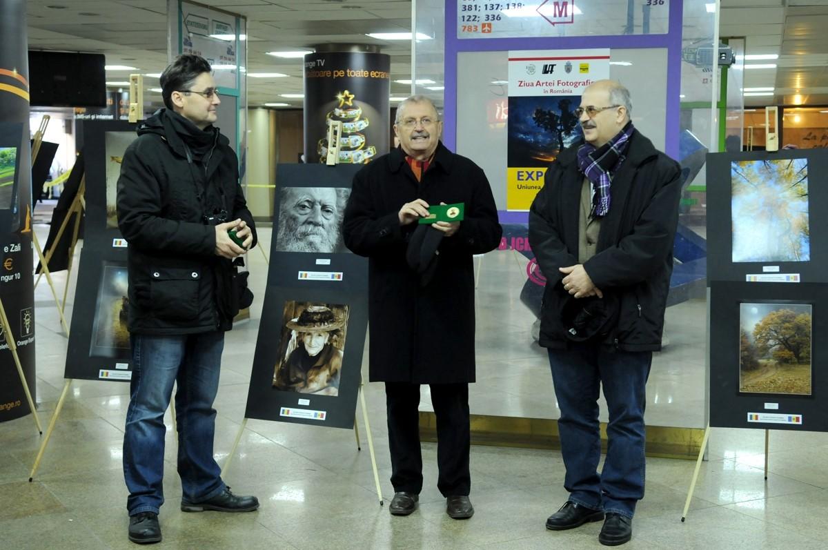 2014.01.11 - Bukarest (RO)
