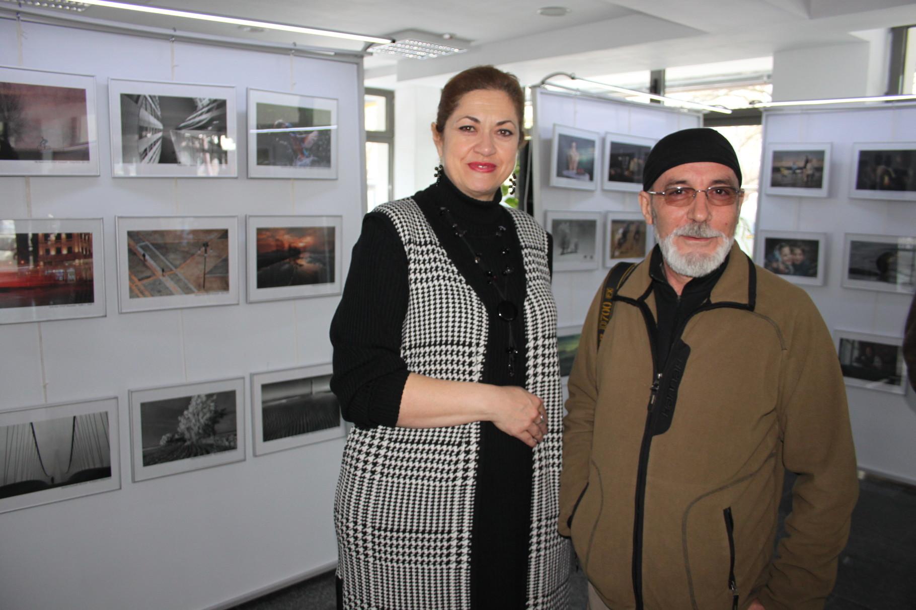 Foto: Vasile Paladean (Cernăuţi)