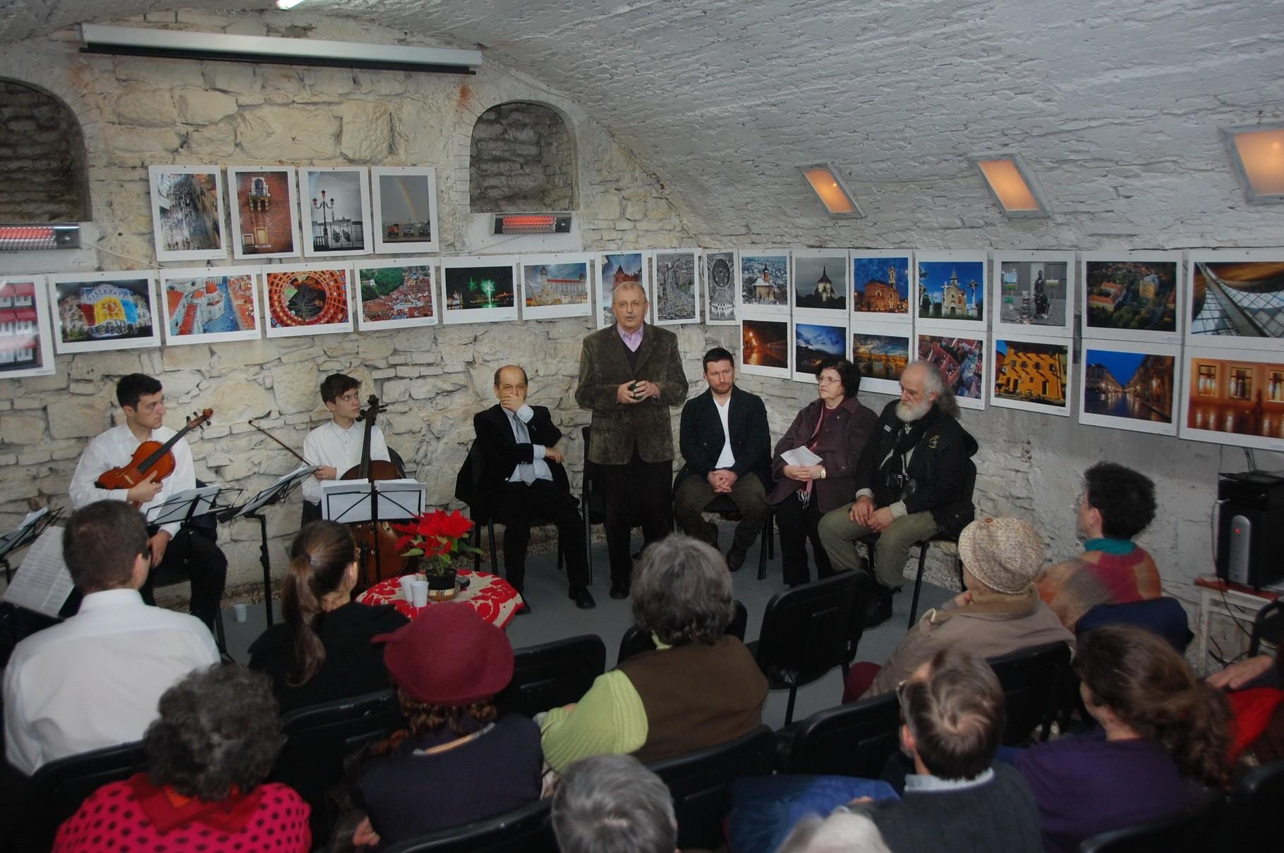 21.10.2014 Cluj Napoca (RO)
