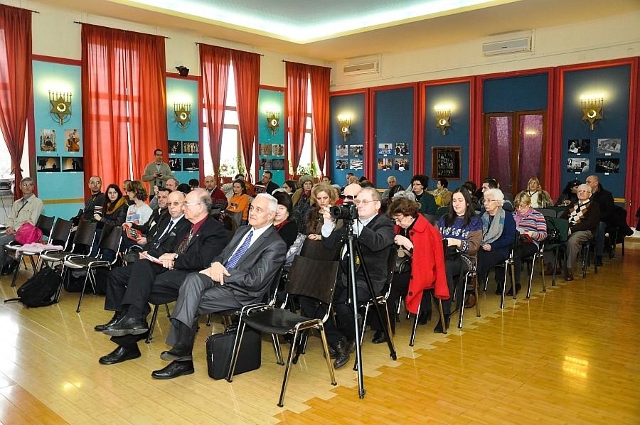 Centru Comunitar Evreiesc Bucureşti
