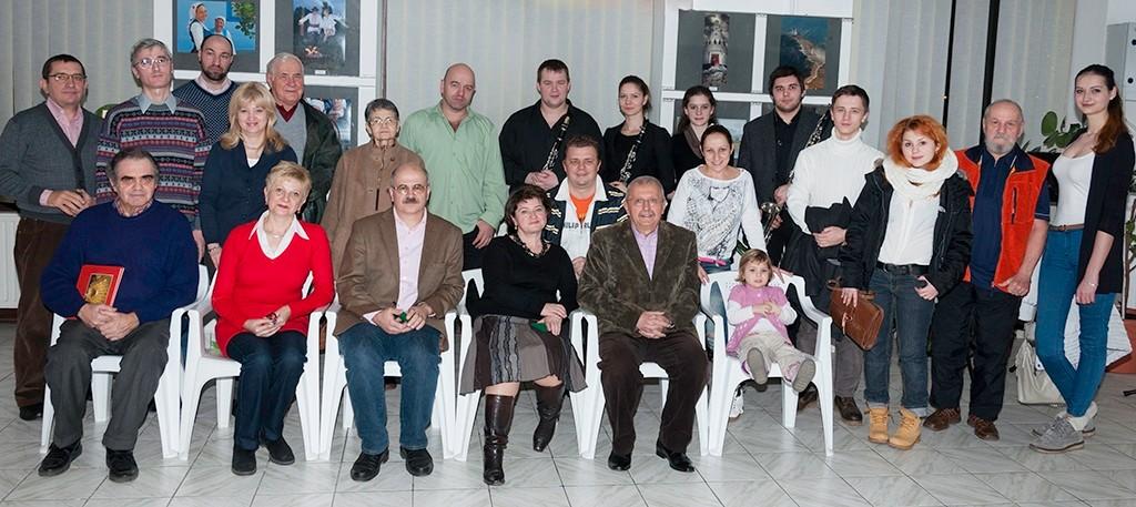 2014.13.01 - Oradea (RO)