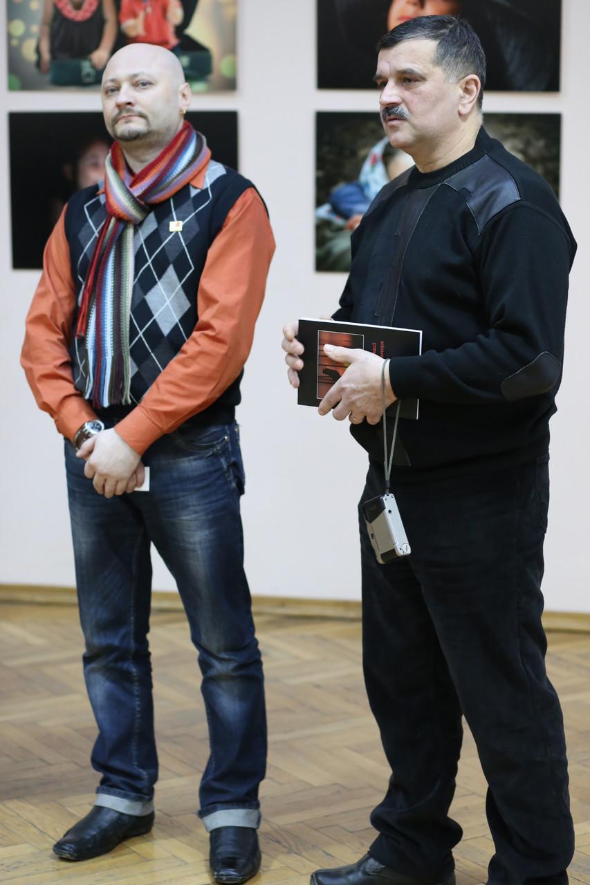 Foto: Hauca Nicolai (Cernăuţi)