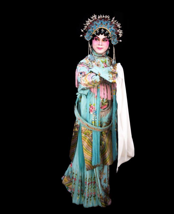 Jovian Jennifer Koh (Singapore) -  Model 04