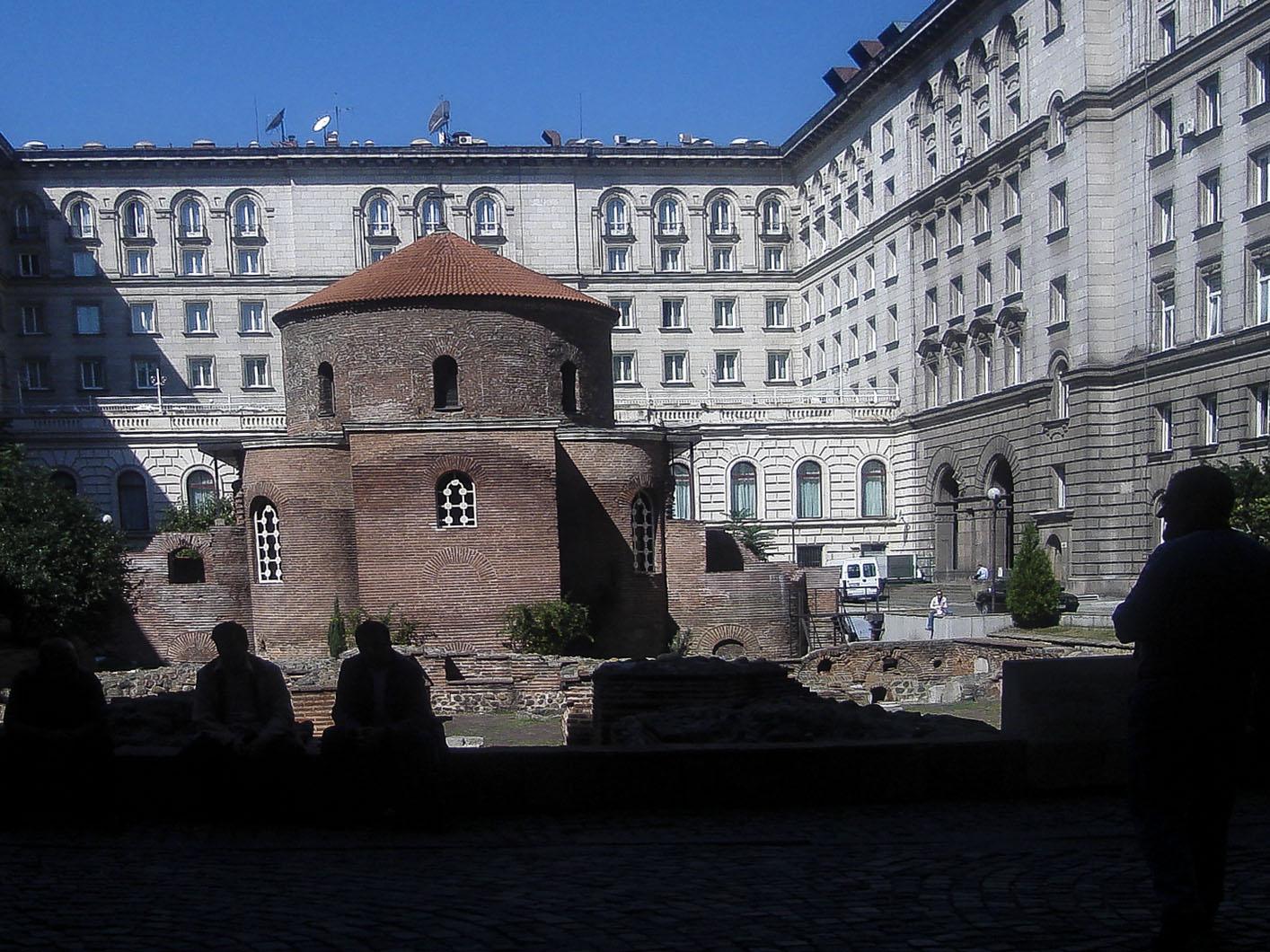 011- MORVAYSZABÓ Edina (Oradea-RO) - Sofia (BG)