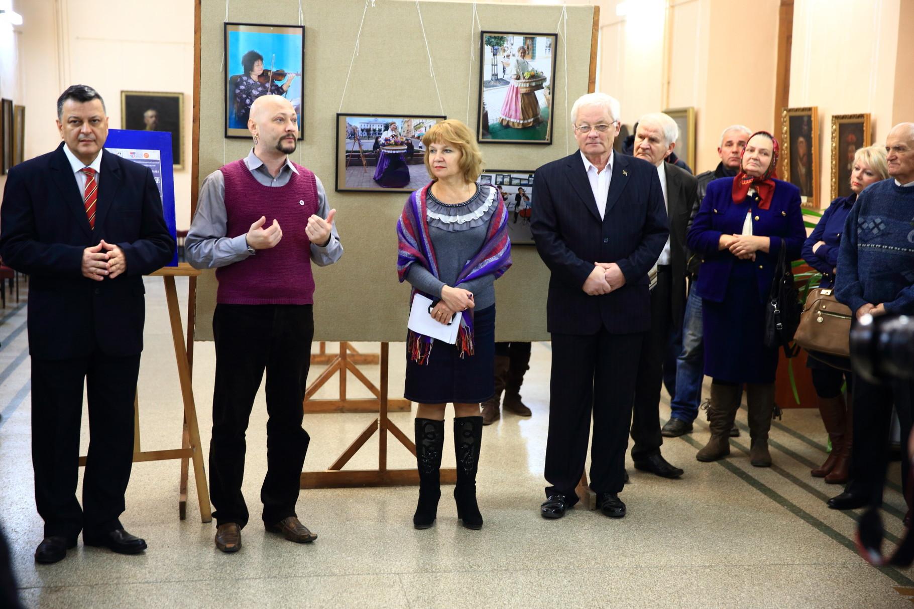 30.11.2014 - Cernivtsi (UA)