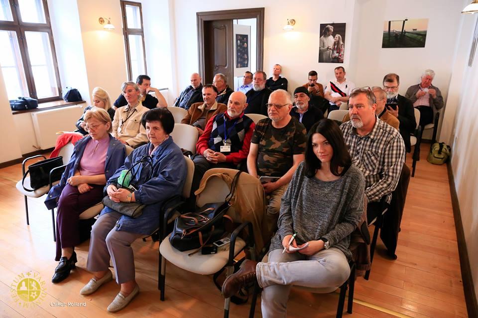 Colocviu internațional de artă fotografică în Cetatea Medievală Oradea