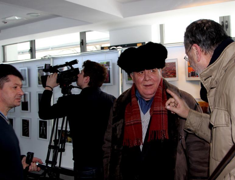 Foto: Nicolai Hauca (Cernăuţi)