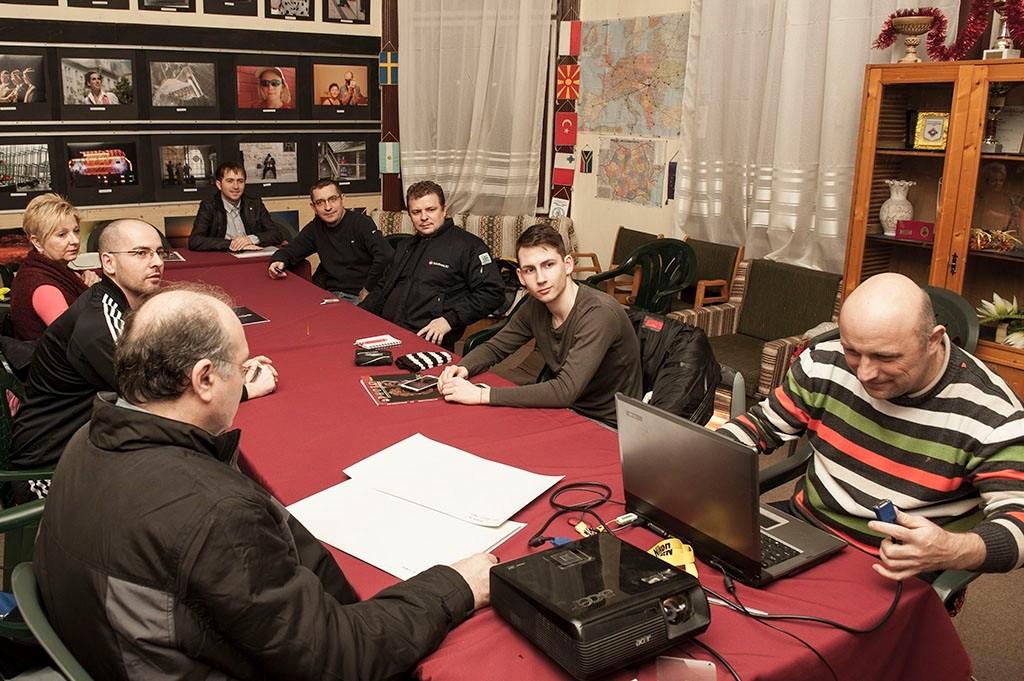 22.01.2014 - Oradea (RO)