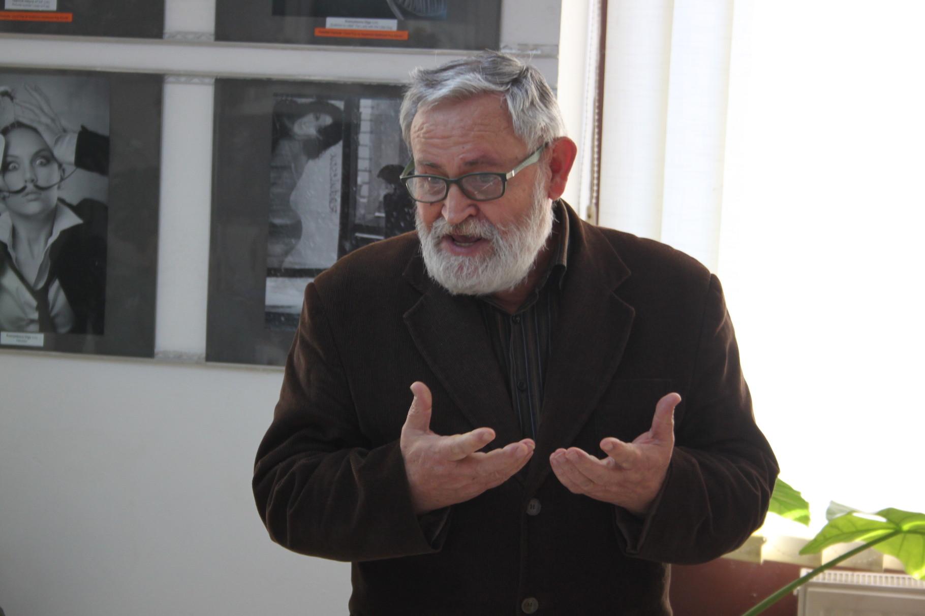 Photo: Gheorghe Talpoş