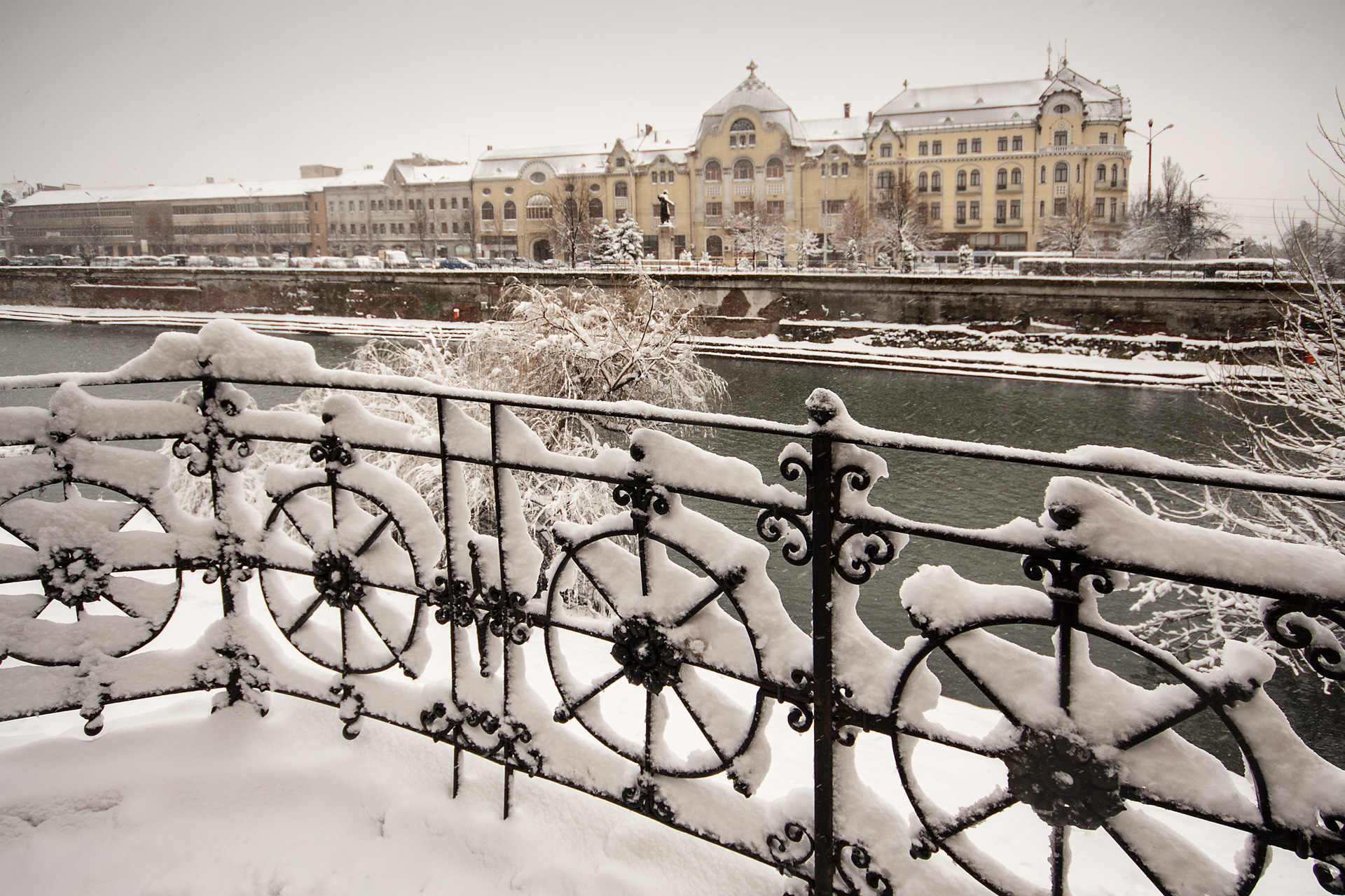 Claudiu Szabó EFIAP - Winter