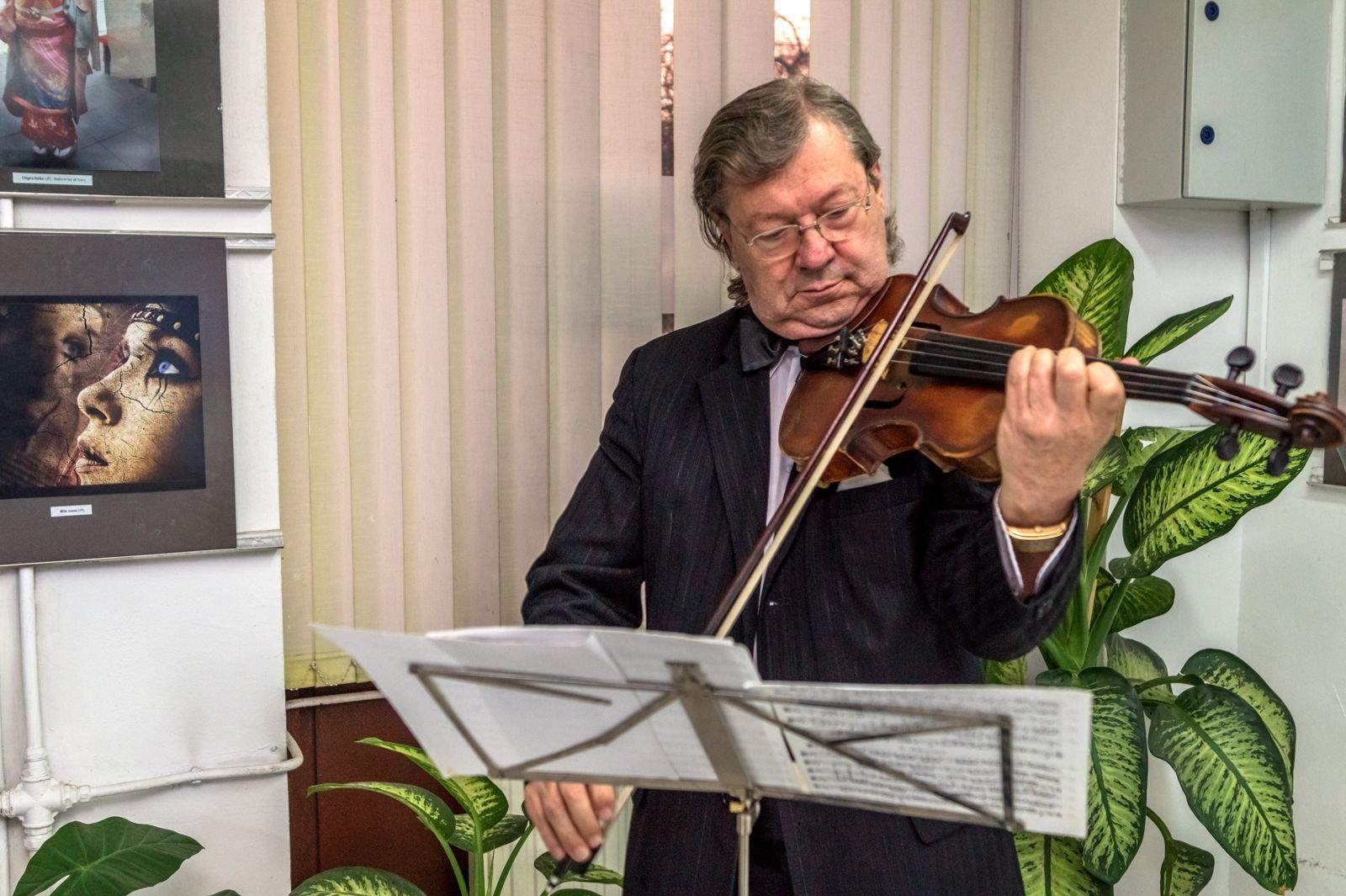 Photo: Ovidiu Selegean