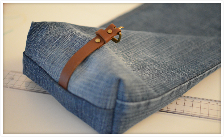 Mini Upcycling Projekt Tasche Aus Alter Jeans Felicity Diy Blog