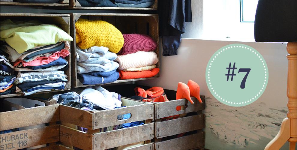 Alternative Zum Kleiderschrank | Die schönsten Einrichtungsideen