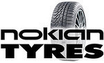 Nokian Logo Tyres