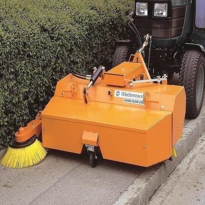 Wiedenmann Combi-sweeper