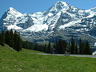 Bergwelt pur...