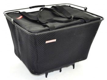 Einlegetasche zu Einkaufskorb PLETSCHER für E-Bike FLYER