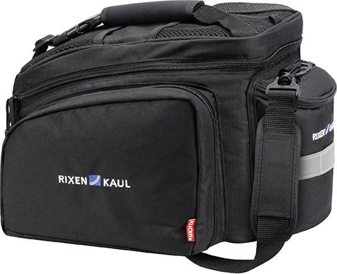 Gepäckträgertasche RACKTIME für E-Bike FYLER