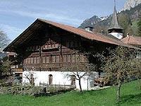 Das Talmuseum Agensteinhaus in Erlenbach