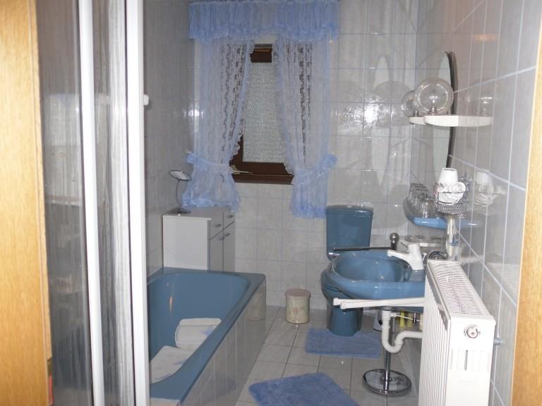 4*** Badezimmer
