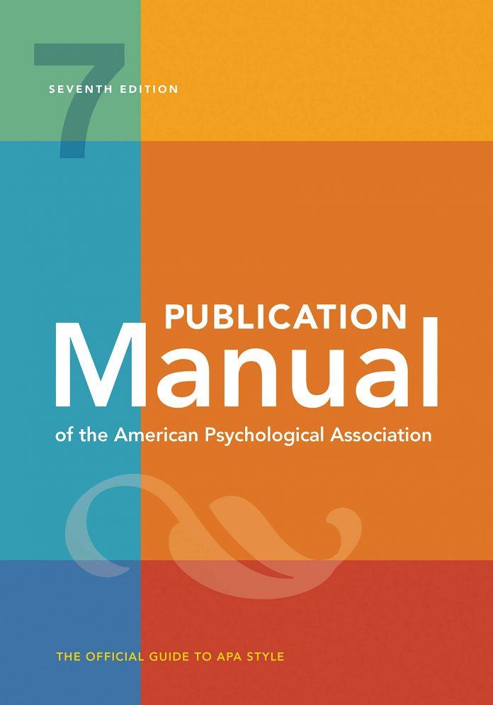 Cambios de APA7 con respecto a APA6: practicidad ante todo
