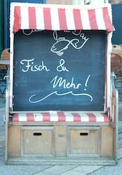 Fisch und mehr am Meer als tolles Ferien-Erlebnis für 13-Jährige