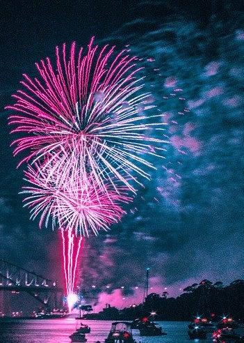 Feuerwerk fotografieren jugendweihe geschenk teenager geburtstag fotoshooting teenager