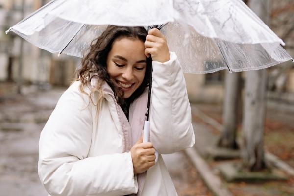 Aktivitäten bei Regen